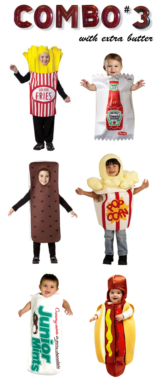 Kids Halloween Costumes | Super Goody Bag