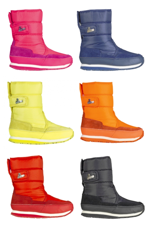 rubber duck boots