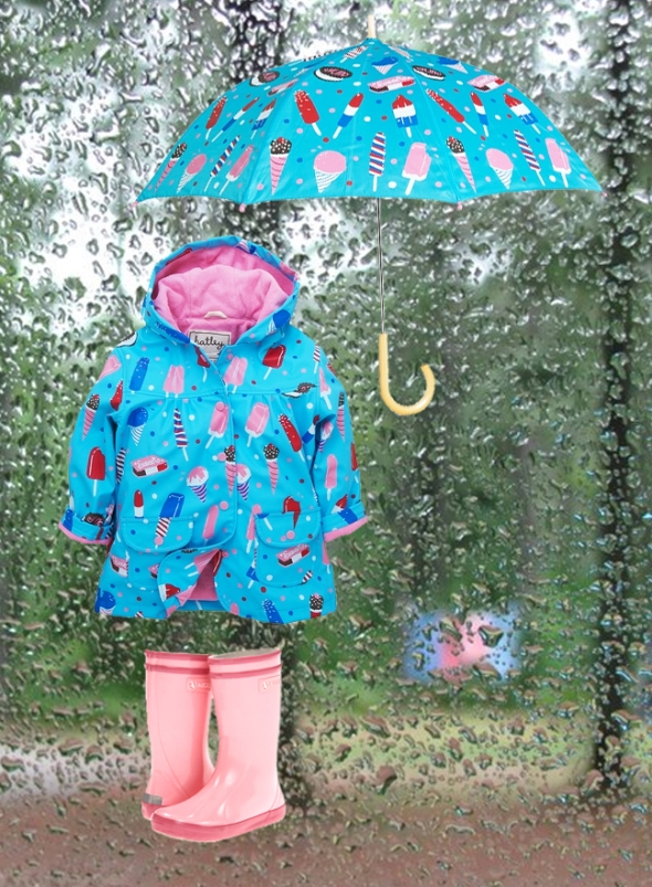 Kid S Raincoats Super Goody Bag