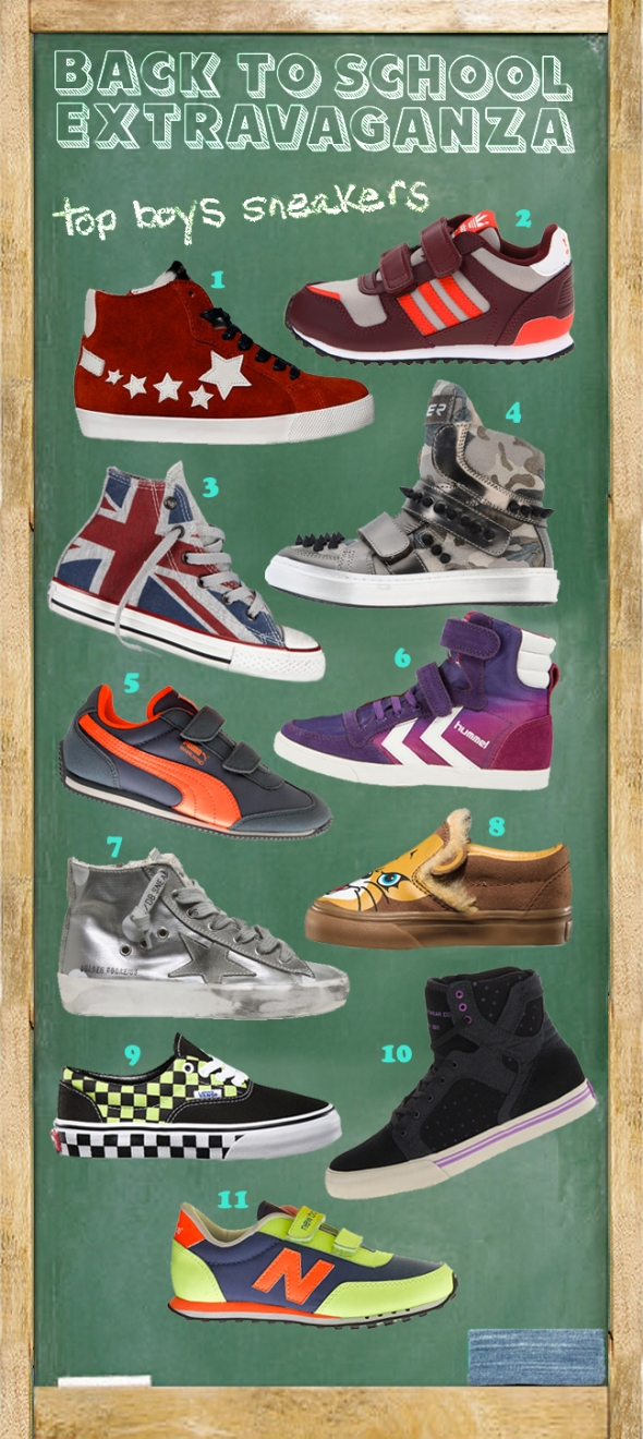 sneakers-boys