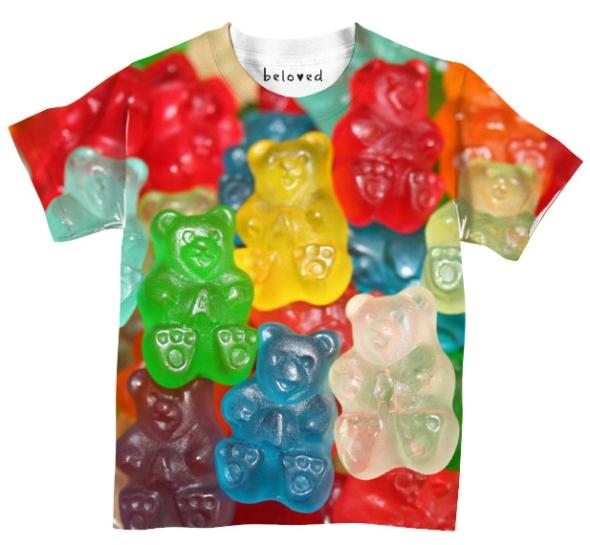 GummyBearT-Shirt
