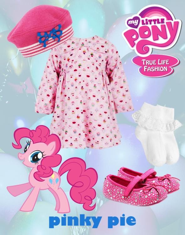 PinkyPie
