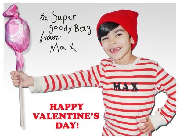 ValentineMax2014