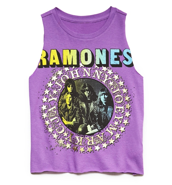 RamonesTee