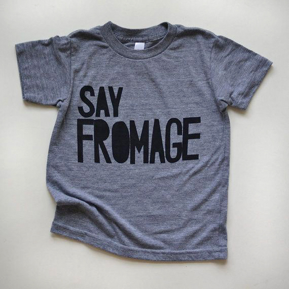 SayFromageTee