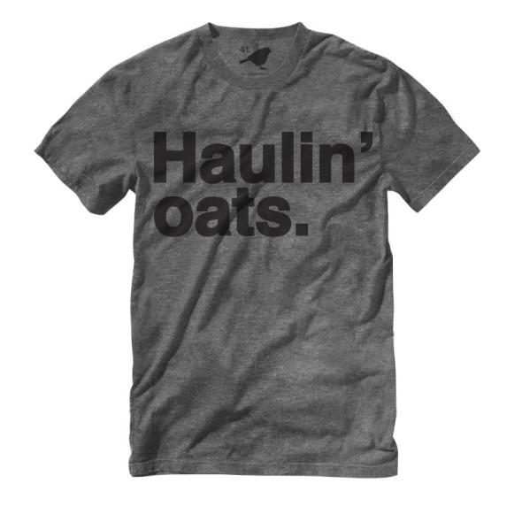 HaulinOats