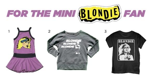 MiniBlondie