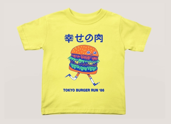 threadlessBurgerRun